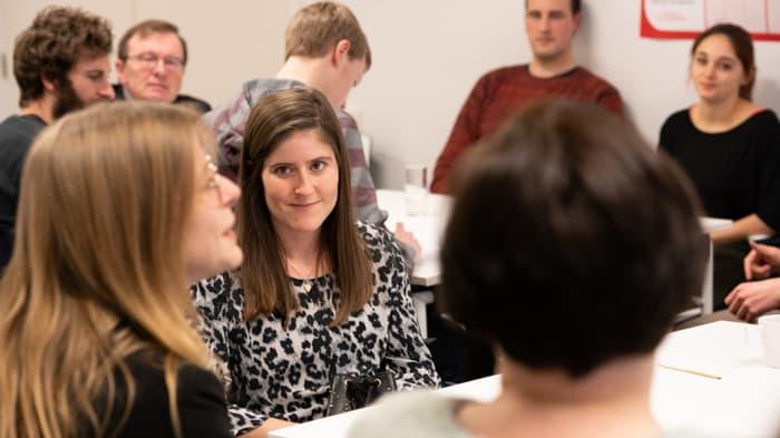 Lean management workshop Pauwels Academy