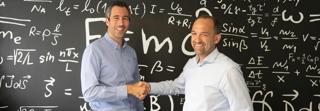 Pauwels Consulting acquires AlphaZ