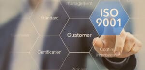 quality consultancy ISO9001 engineering