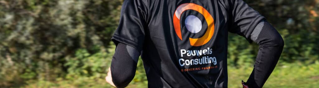 pauwels consulting marathon van gent
