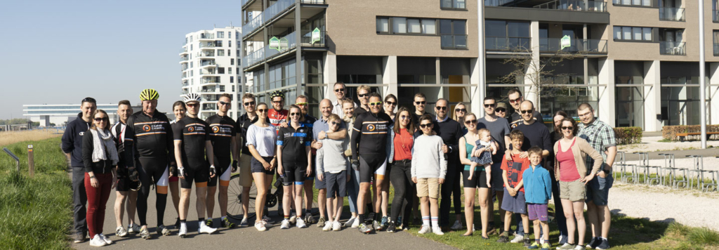 Chairmans Classic 2019 Pauwels Consulting
