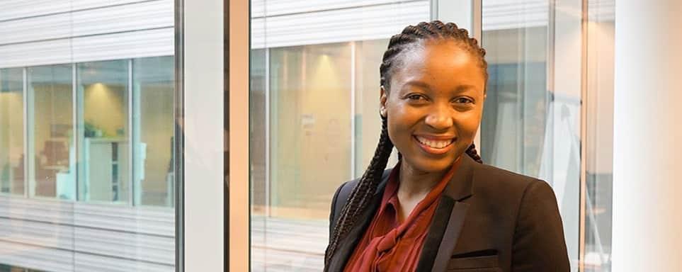 Senior PMO for GSK siphiwe ngobeni