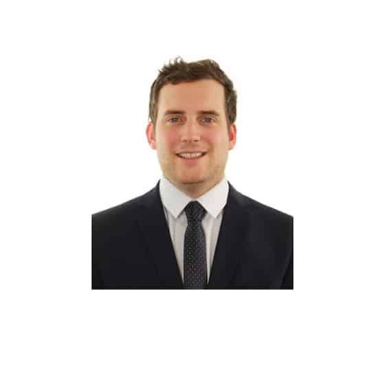 Adrien Van Drooghenbroeck Account Manager