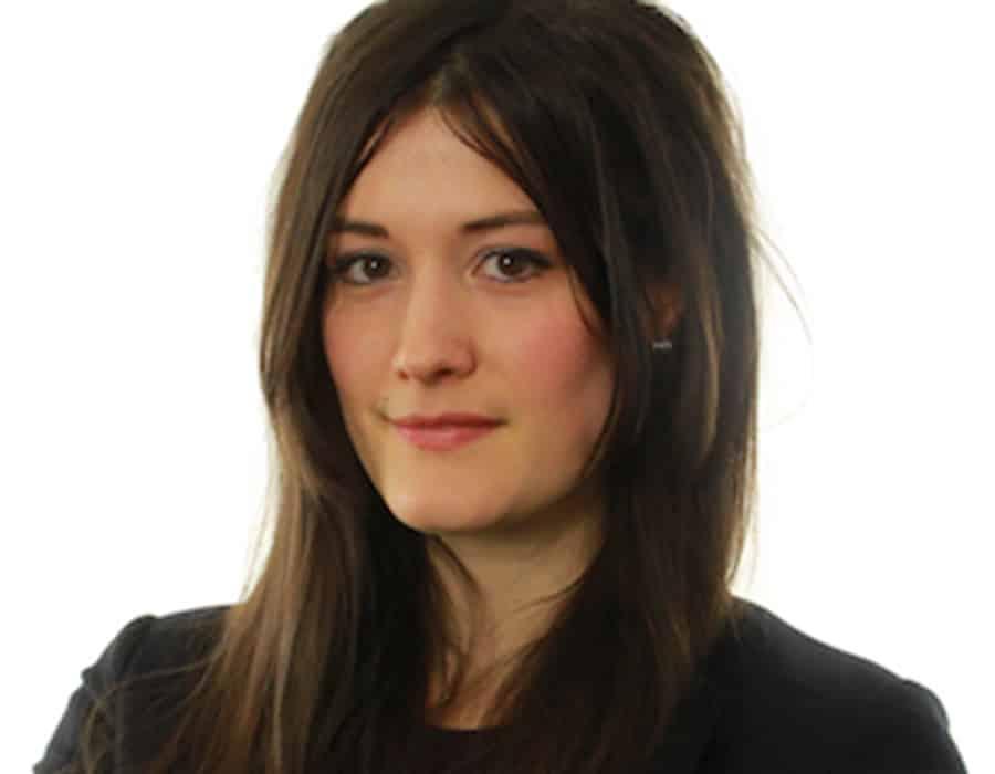 Caroline Talan