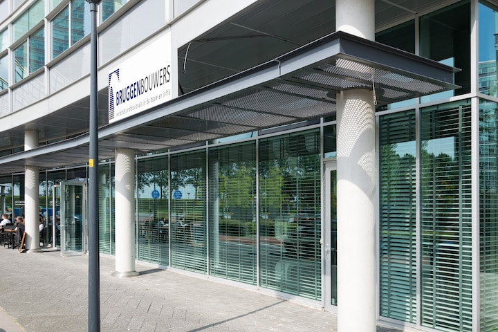 Pauwels Consulting - Bruggenbouwers - Hoofddorp Office - The Netherlands