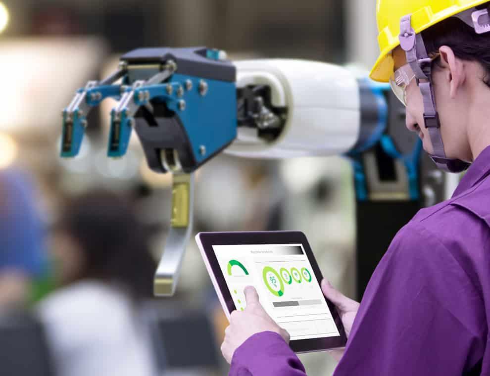 expertises automation