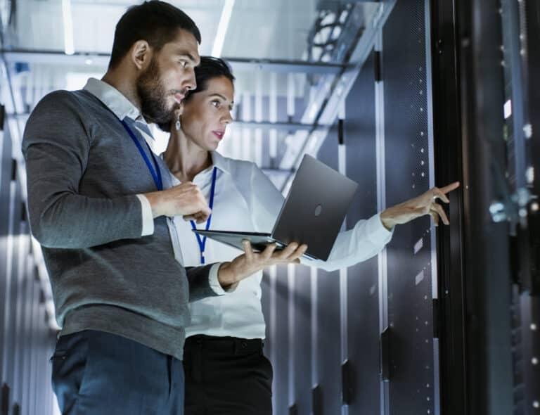 expertises cloud engineering