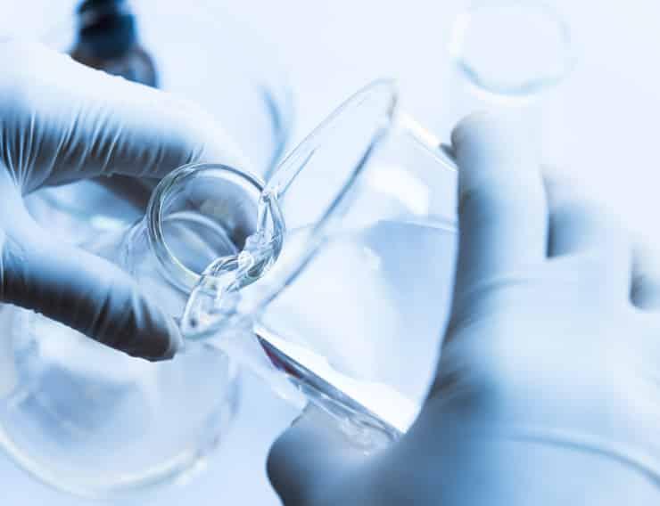 industry biotechnology