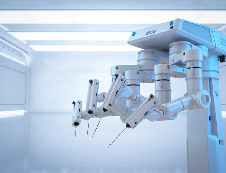 industry medical devices