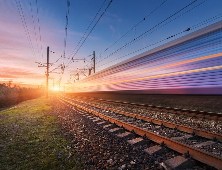 industry railway mobility