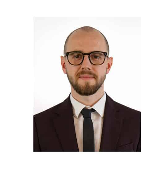 Thomas Bertin Account Manager