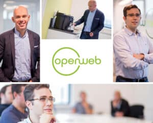 Pauwels Consulting welcomes Open Web to the Group