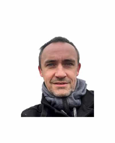 Kris Van Nieuwenhove
