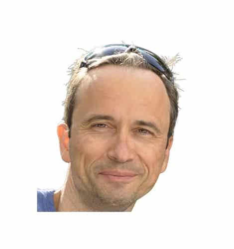 Peter Lowagie